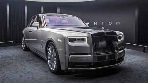 new rolls royce phantom makes american grand