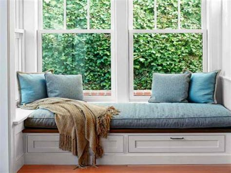 small window seats cool and comfy bay window seats