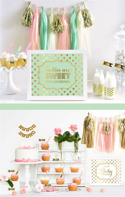 Gender Neutral Baby Shower Decoration Ideas by Gender Neutral Baby Shower Ideas Baby Ideas