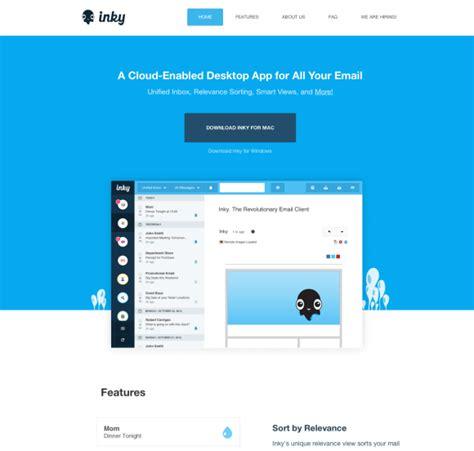 flat design app layout flat design 17 exles of flat web app ui designs