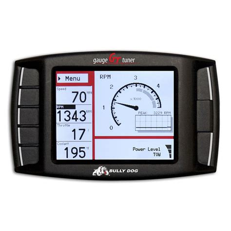 bully gt tuner new powernation part at summit racing equipment bully gt diesel tuner