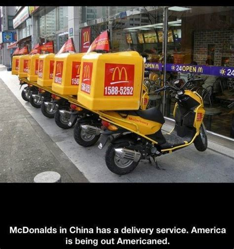 Mcdonalds E Gift Card - mcdonald s delivery in china funny memes