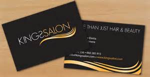business card promotional ideas promo marketing magazine try these 5 best salon