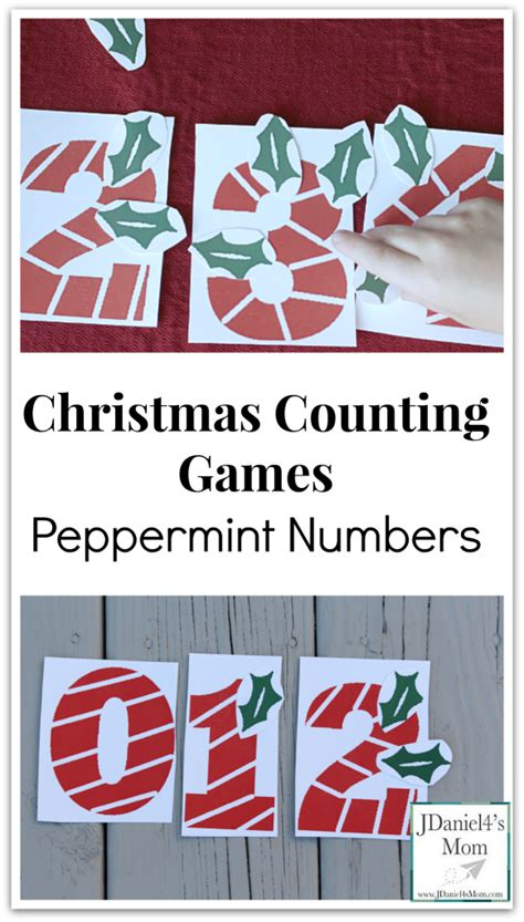printable christmas counting games free printable christmas counting games
