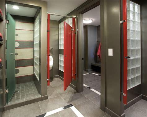 12 best new house boy locker room bathroom images on