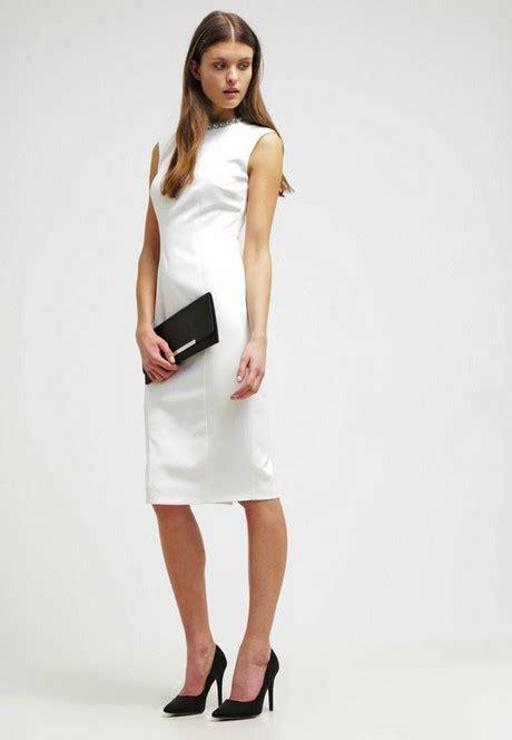 elegante weisse kleider