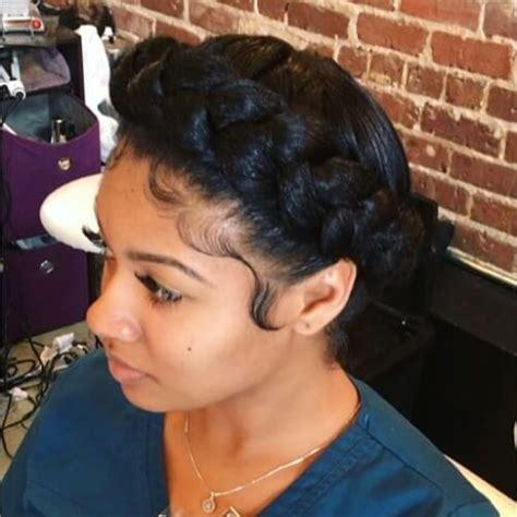halo braid african american hair 50 fabulous braid styles you will adore hair motive hair