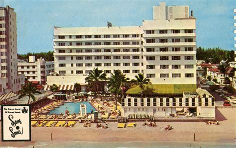 san souci inn florida memory sans souci hotel at miami