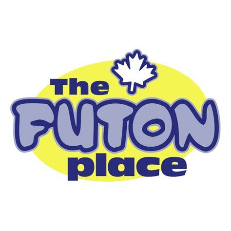 The Futon Place by The Futon Place Free Vector 4vector