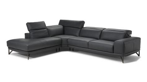 Sofa Brent Cross by Italo Sofas Fabric Leather Natuzzi