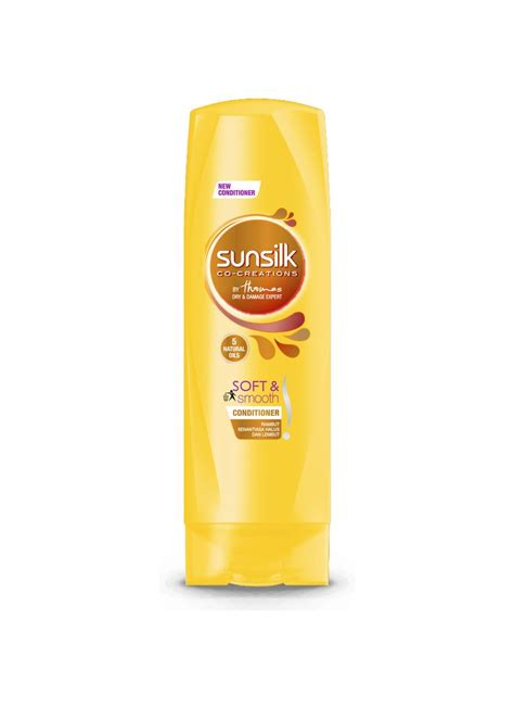 Harga Kondisioner Sunsilk Soft And Smooth sunsilk kondisioner co creations soft smooth btl 170ml