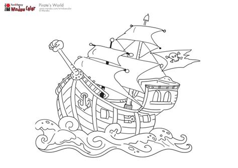 ghost ship coloring pages ghost pirate ship tattoo designs sketch coloring page