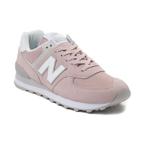 New Balance 574 Kode L55 coupon code for new balance grey pink 574 95c6f 919e7