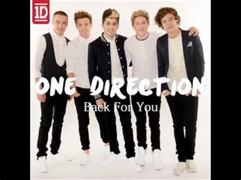 Download Mp3 Back For You By One Direction | one direction back for you hq download link youtube