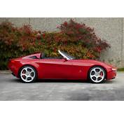 Alfa Romeo Spider Brera Price  JohnyWheels