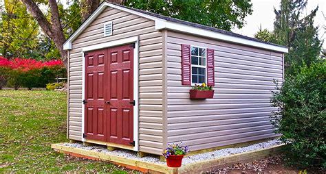 storage sheds wooden storage sheds  sale horizon structures