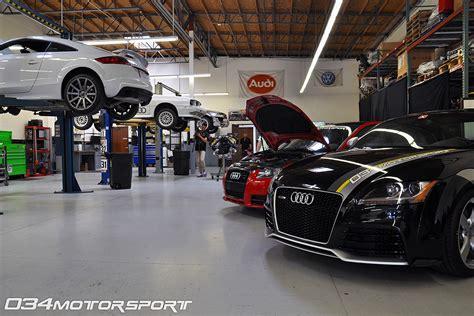Audi Media Service by Bay Area Audi Volkswagen Performance Service