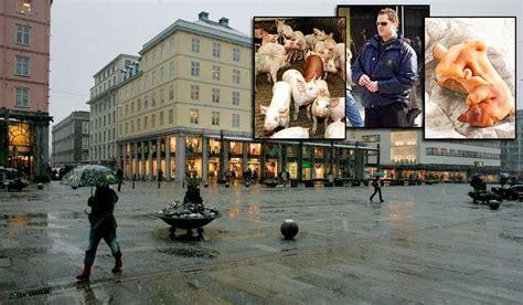 cochonne au bureau norv 232 ge le cochon arme universelle contre l islam