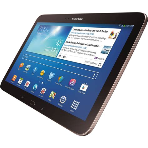 Samsung Tab 3 Wifi Only Second samsung 16gb galaxy tab 3 10 1 quot wi fi tablet gt p5210gnyxar