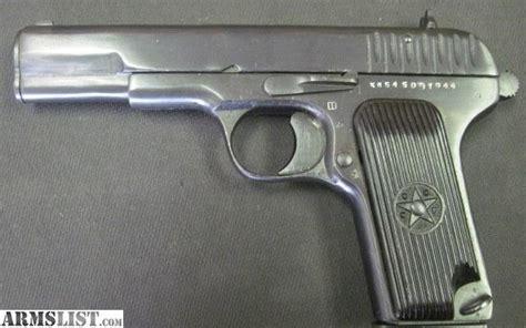 t 33 for sale armslist for sale russian tokarev t 33 7 62x25 pistol