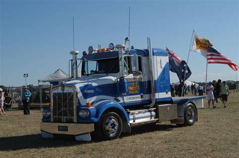 small kenworth trucks 1 our own australian home grown mini kenworth sar pickup