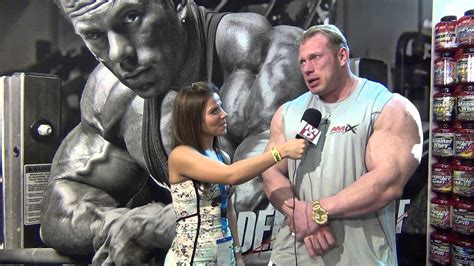 dennis wolf opts out of 2013 arnold classic flex online fibo 2013 dennis wolf youtube