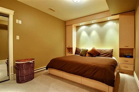 basement into bedroom basement bedroom color ideas high taste of basement