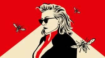 blondie 171 pollinator 187 gonzo music