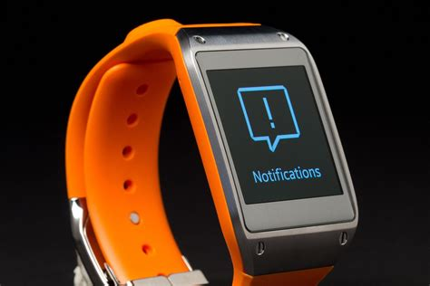 a samsung smartwatch samsung says it s sold 800 000 galaxy gear units since launch digital trends