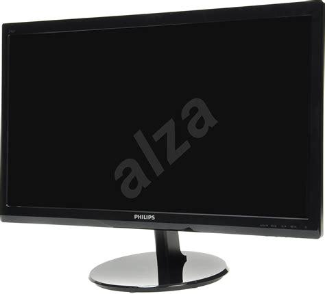 Led Philips 24 24 quot philips 246v5lhab led monitor alzashop