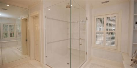 Frameless Shower Doors Nj 90 Degree Showers