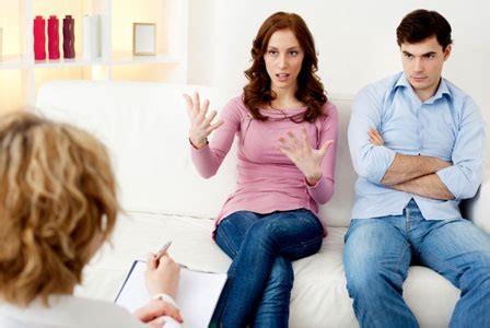 Couples Therapy Couples Therapy What Do You Tell The
