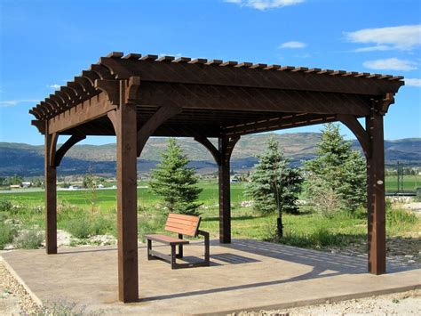peaceful places 20 serene outdoor living spaces western