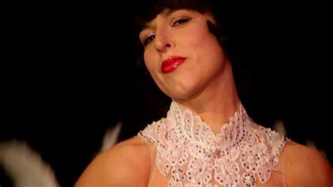 bett rosa betty bon ton burlesque