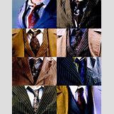 Tenth Doctor Costume Tie | 500 x 640 jpeg 104kB