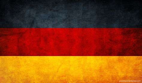 German Finder German Flag By Jestemturk On Deviantart