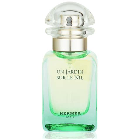 Parfum Original Hermes Un Jardin Sur Le Nil Giftset herm 232 s un jardin sur le nil eau de toilette 30 ml