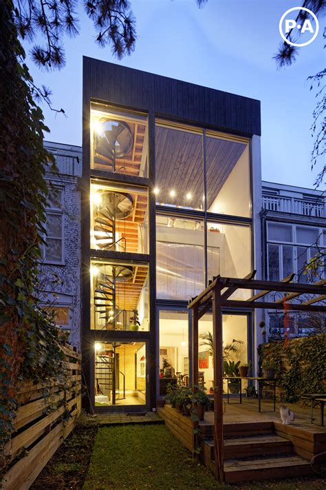 house  joyce jeroen personal architecture archdaily