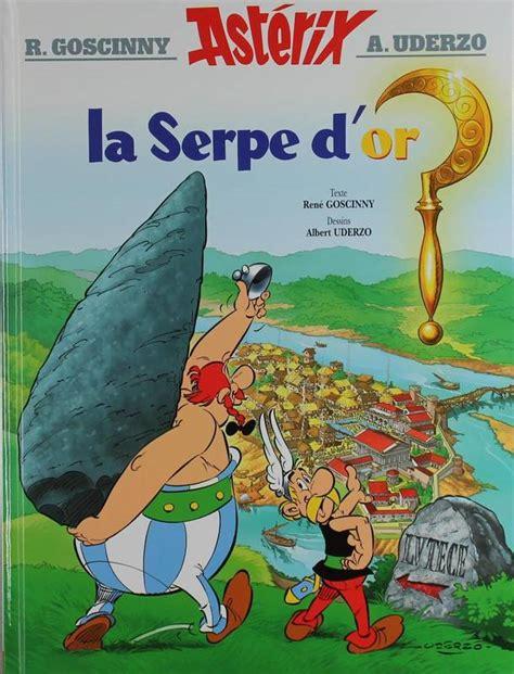 la serpe roman 97 livre la serpe d or ren 233 goscinny albert uderzo hachette ast 233 rix 9782012101340 librairie