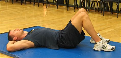 abdominal sit ups abs exercise guide with photos