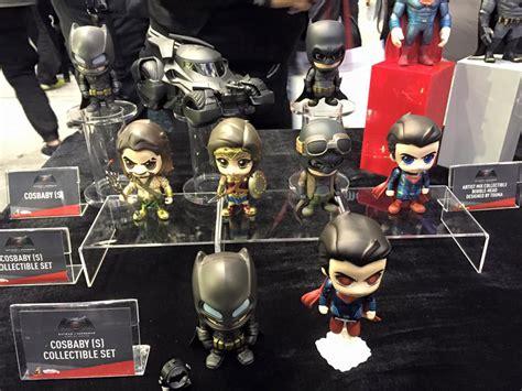 Cosbaby Batman Vs Superman Kws more batmanvsuperman dawnofjustice by toys
