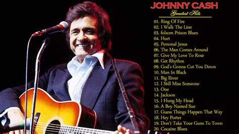 10 Amazing Johnny Songs by Johnny Greatest Hits Album Live Best Songs