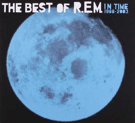 rem best r e m new sealed cd in time 1988 2003 best