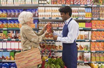 Definition Of Retail Marketing Chron Com