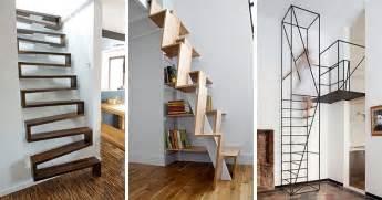 kleine treppen 13 treppe design ideen f 252 r kleine r 228 ume home deko