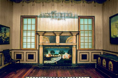 Carolina Room by Carolina Room The Colonial Williamsburg Official History