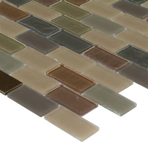 stick on glass tile backsplash 17 best images about peel stick tiles on diy tiles kitchen backsplash and