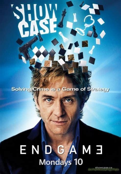 Or The Endgame The Chess Ghost Endgame Tv Series Showcase Television