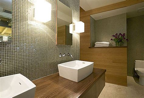 Modern Bathroom Ideas On Contemporary Bathroom Vanity Lighting Ideas With Sink