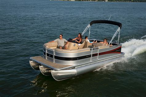 2016 new cypress cay seabreeze 250 pontoon boat for sale - Cypress Pontoon